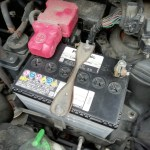 バッテリーの処分はオートバックスが無料でやってくれます