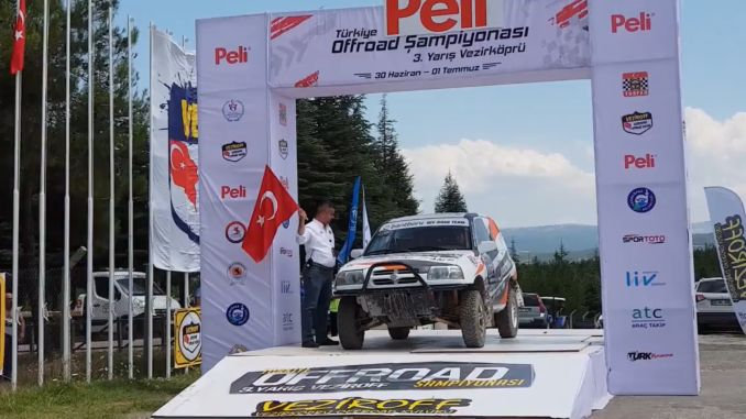 15 july martyrs for offroad
