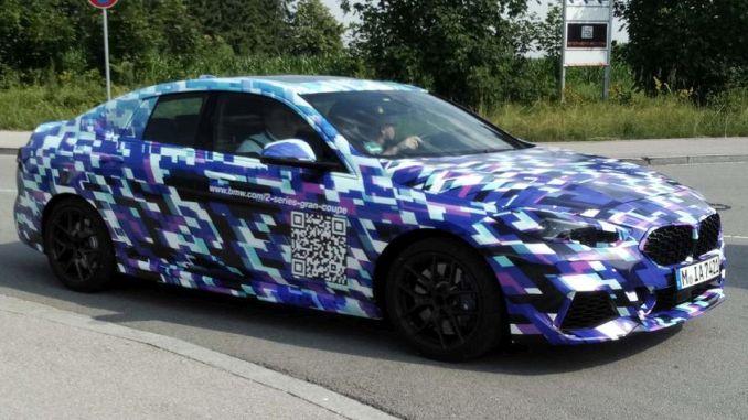BMW 2 Series 1