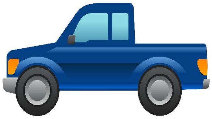 Ford Pick up Emoji Arrives on World Emoji Day