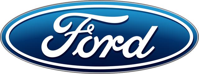 Ford logo x
