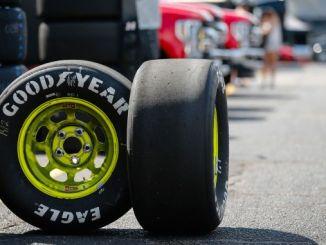 Bumalik si Goodyear sa Le Mans 24 na Oras at FIA World Endurance Championship