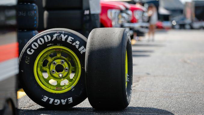 Goodyear Le Mans 24 Saat Yarışları ve FIA Dünya Dayanıklılık Şampiyonası'na Geri Dönüyor