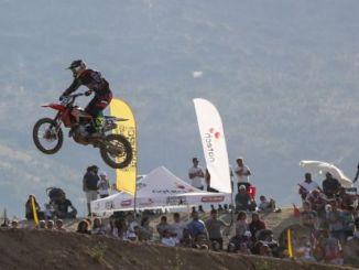 NG Afyon Sport- och motorcykelfestival väckte stort intresse