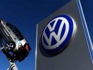 Volkswagen Fabrikasi Manisada Kurulacak