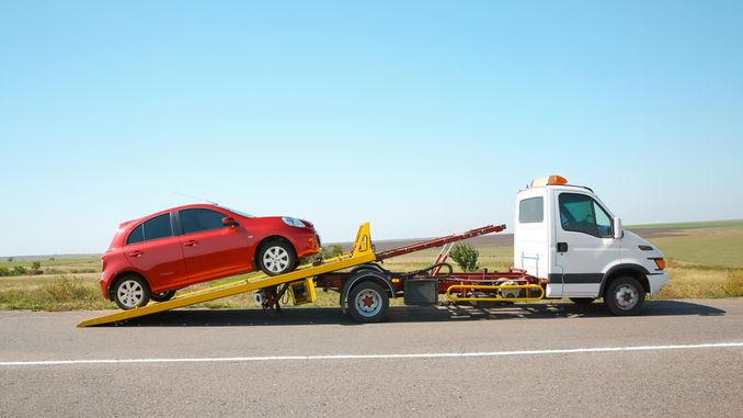 7 recommended against sudden vehicle failures