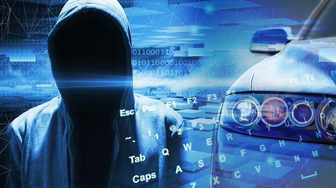 vehicle tracking systems target cyber hackers