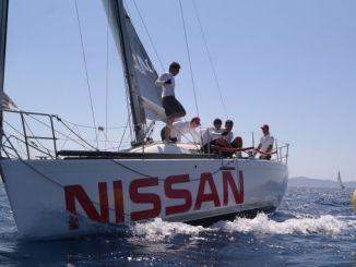 nissan sponsorlugunda gerceklesen cupisalim mi deniz festivalinde heyecan doruktaydi