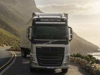 unmissable sales campaign for volvo fh460 tractor units