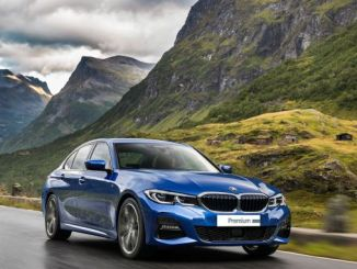 New BMW Series Long Term Rental Opportunity