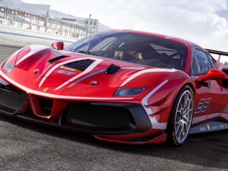 tailor-made special design for new ferrari challenge evo pirelli tires
