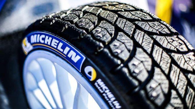 Michelin aicina jūs ietaupīt, pievēršot uzmanību likumīgajam ierobežojumam, kas ir mm