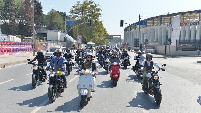 motobike istanbul 2020 preparations started