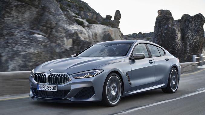 BMW sērija