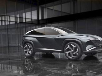 Hyundai Vision T Concept W