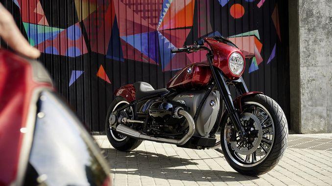 bmw motorrad en yeni modellerini eicma da sergiledi