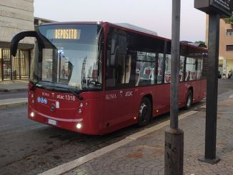 Karsan uses continental on the bus that it exports to Italy