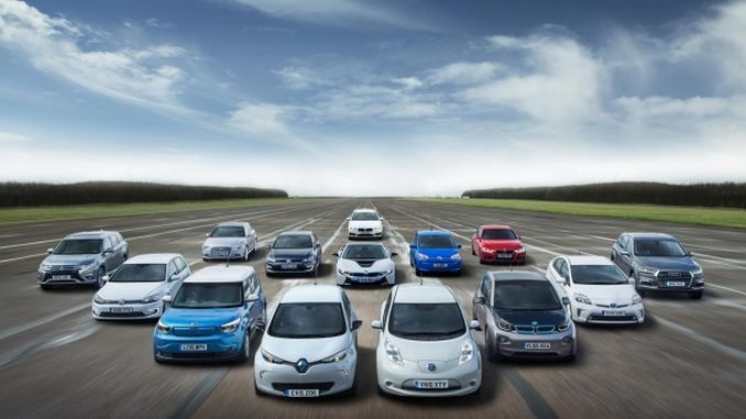 which countries in the world are producing their own cars