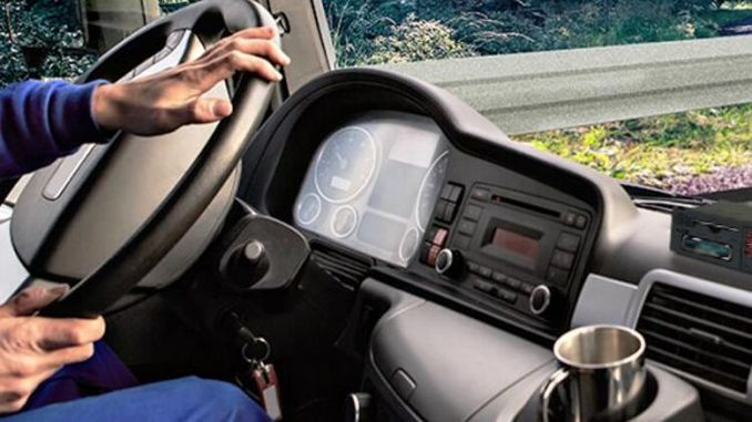 Good news to carriers carriers postponed the application of digital tachograph