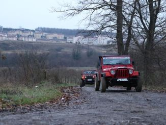 off road excitement will continue to increase in Sakarya