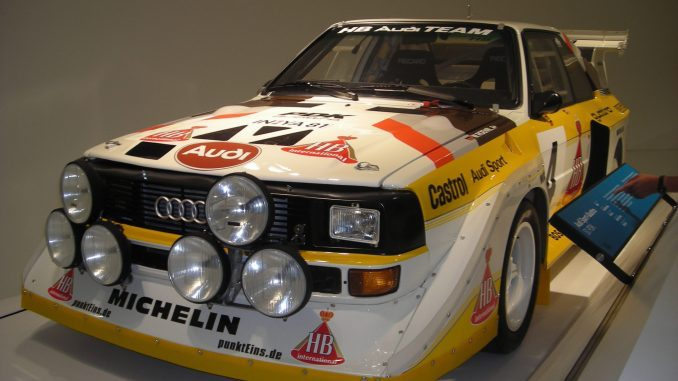 Audi Quattro System scaled at the age