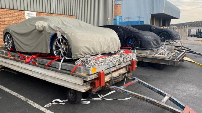 Bugatti Chiron R will be on display in Geneva