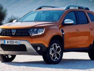 Dacia Duster Campaign
