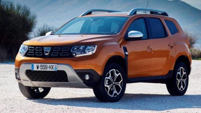 Dacia Duster Kampanya