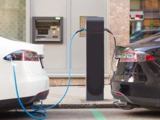 The Number Of Electric And Hybrid Cars Increased Three Times In One Year