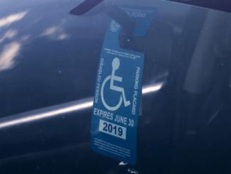 SCT Exemption Upper Limit for Disabled