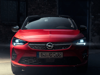 Opel Corsa is the most logical car to buy