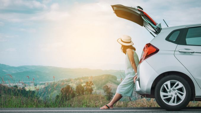 How to Car Care for Summer