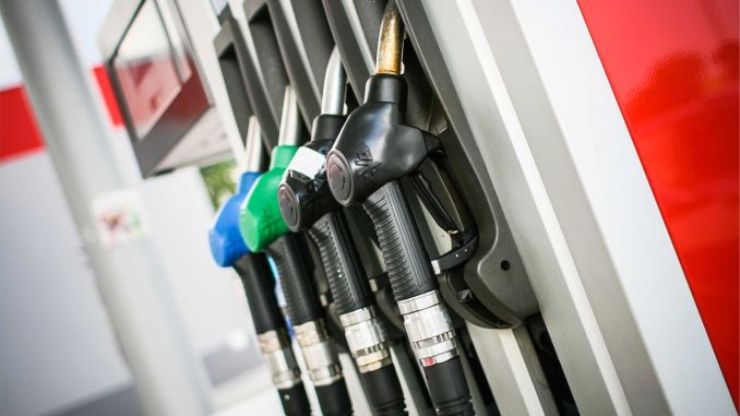 Discount on Gasoline and Motorine Prices