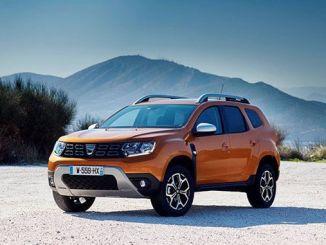 Dacia Duster 2020 Özellikleri