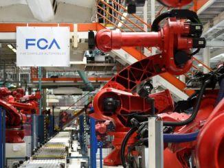 Fiat peatab Corona viiruse tõttu Itaalias tootmise