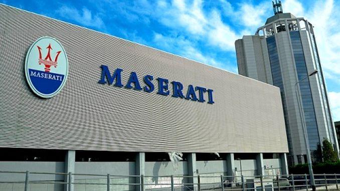 Maserati Has Stopped Production