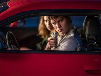 Otomobil Temalı Film