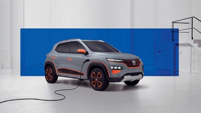 Renault Spring Reunites Electrically