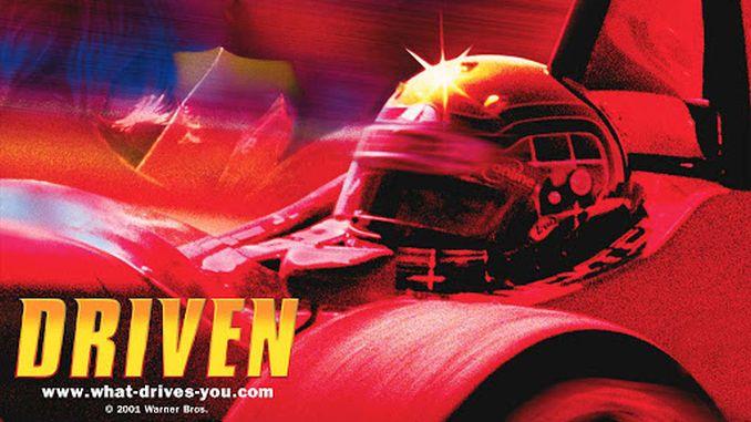 Yarışçı Driven