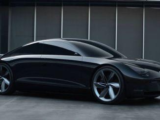 hyundaiden vizyoner bir otomobil prophecy ev concept