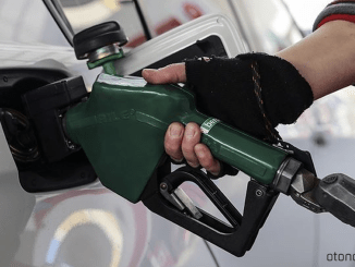 Gasoline and Diesel Prices were Discounted Simultaneously