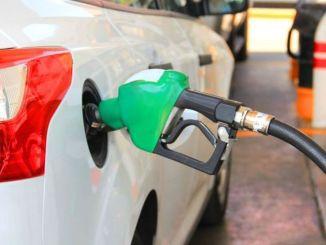Benzine Yeni Zam Geliyor