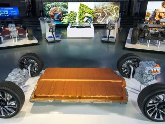 General Motorsi ja Honda elektriautode koostöö