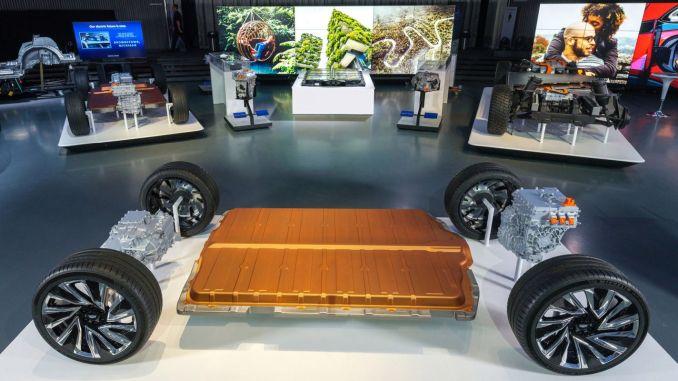 General Motors and Honda Electric Car Cooperation