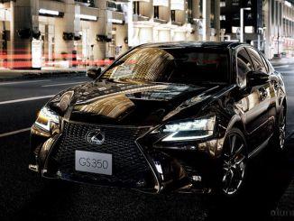 Lexus GS Modelinin Artık Üretmeyecek