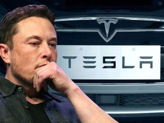 Elon Musk Tüm Mal Varlığını Satıyor