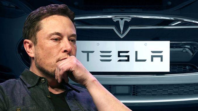 Elon Musk Sells All Assets
