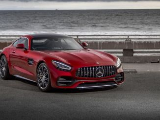 Mercedes Recalls AMG GT Cars