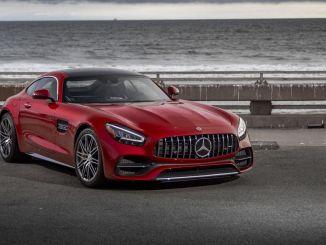 Mercedes AMG GT Araçlarını Geri Çağırıyor