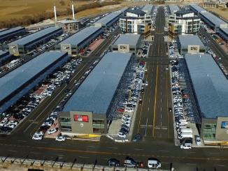Otomotiv Sektöründe Talep 2. El Araçlara Mı Kayacak